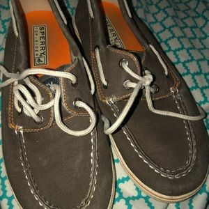 Sperry women's boat shoes